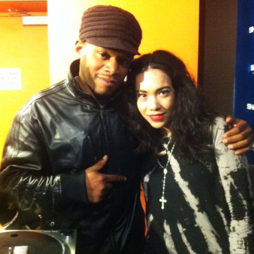 Sway in the Morning [3-8-13]