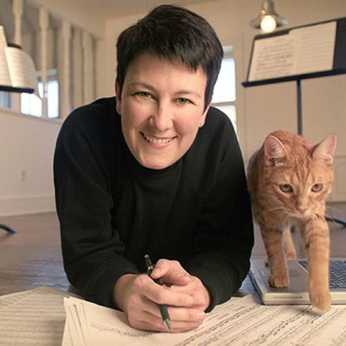 "Jennifer Higdon on ""Trumpet Songs"""