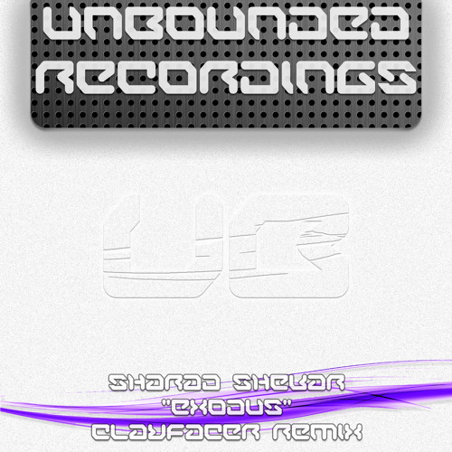 Sharad Shekar - Exodus (Clayfacer Remix) - Out 31/08/2013!