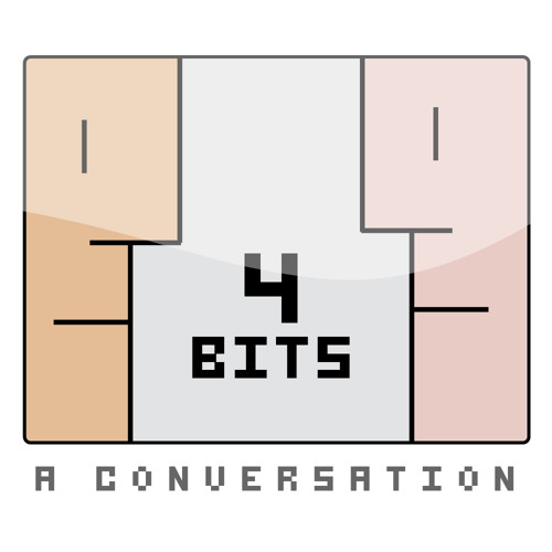 4 Bits Episode 31, the banging on about tones & drones episode
