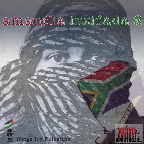 thus spake palestine with RASSOOL SNYMAN
