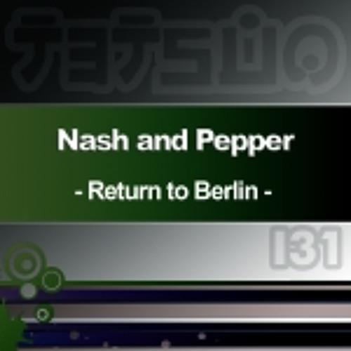 Nash & Pepper - Return to Berlin (Talla 2XLC remix)