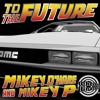 Mikey O'Hare & Mikey P - To The Future ***Out Now on Cheeky Tracks***