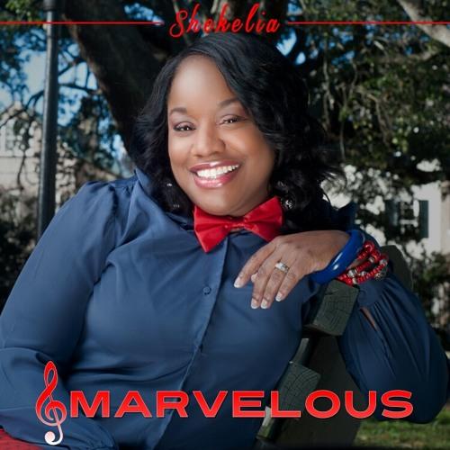 Shekelia Joyner // Marvelous