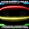 Lazer Beams vs Relax (Manzone & Strong Edit) - Green Velvet, Harvard Bass, Frankie Goes To Hollywood