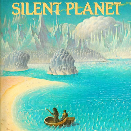 Out of tHe S!LeNt pLaNet