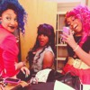 OMG Girlz - Can't Stop Loving You