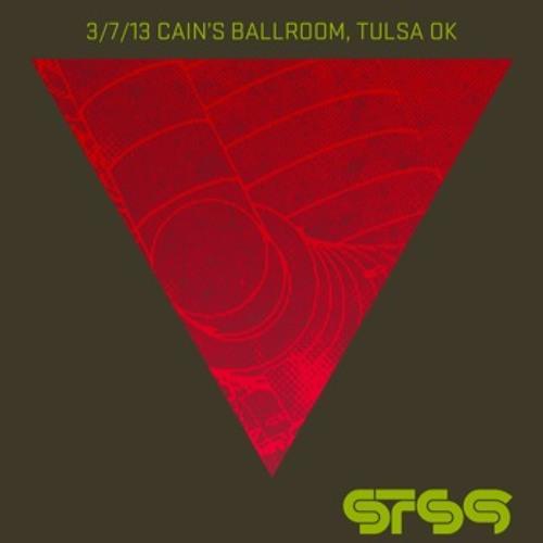 Golden Gate- LIVE - 3.7.13