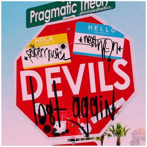 Devils Lost Again (Prod. By Nextwon)