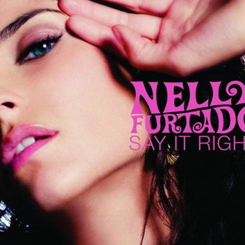 Say it right/nelly furtado (pryapizm-c remix)