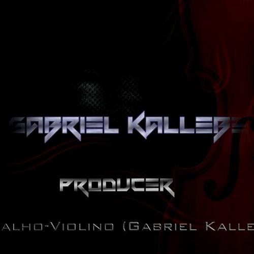 Apeecarvalho-Violino(Gabriel Kallebe remix)