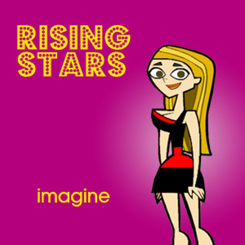 Imagine (Rising Stars Cover) - Rising Stars Cast
