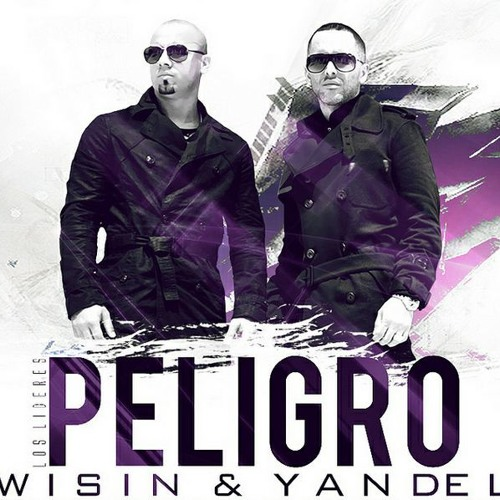 Wisin Y Yandel - Peligro (Louis Santos Remix)