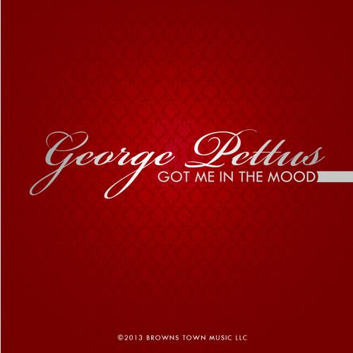 I Know U Love Me by George Pettus