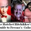 Splish Smash - Large Marge vs The Hatchet Hitchikker and PeeWee