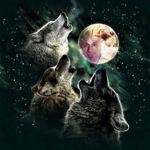 Wolf & I remix