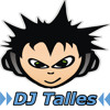 DJ Talles - Dz Mc's & Calprit  - Tô Chegando (2013)