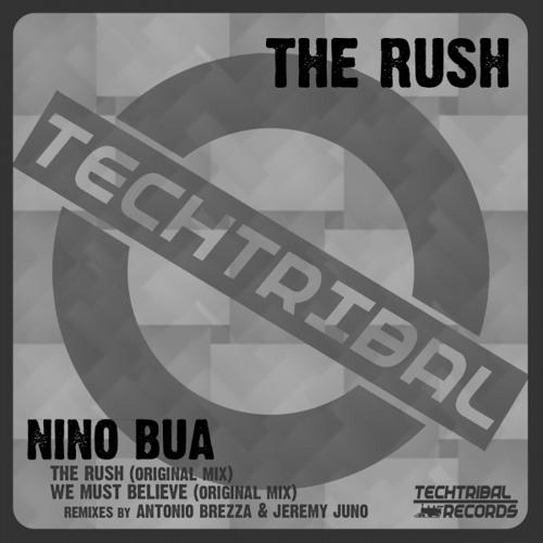 Nino Bua - We Must Believe (Aaron Scott Remix)