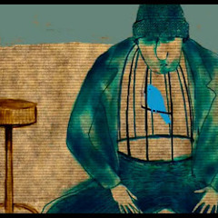Charles Bukowski - Bluebird تشارلز بوكوفسكي - طائر أزرق