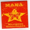102-MARIPOSA TRAICIONERA MANA (DJ PACOLO) Portada del disco