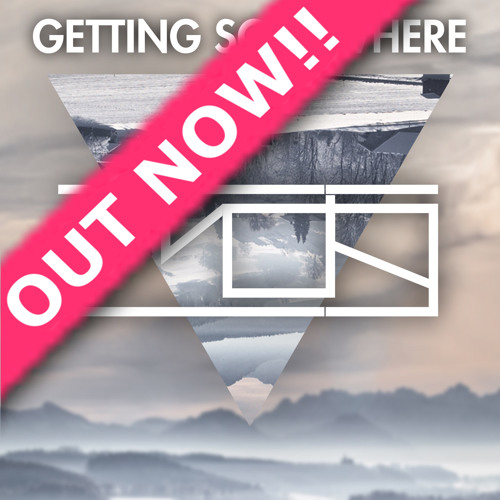 MusicDefinesGravity - Getting Somewhere EP - Machine World (Original Mix) Out Now!