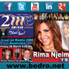 Rima Njeim Interview Radio 2ME Australia