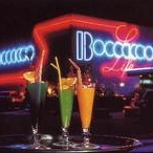 BOCACCIO-DEEP SOUND DESIGN