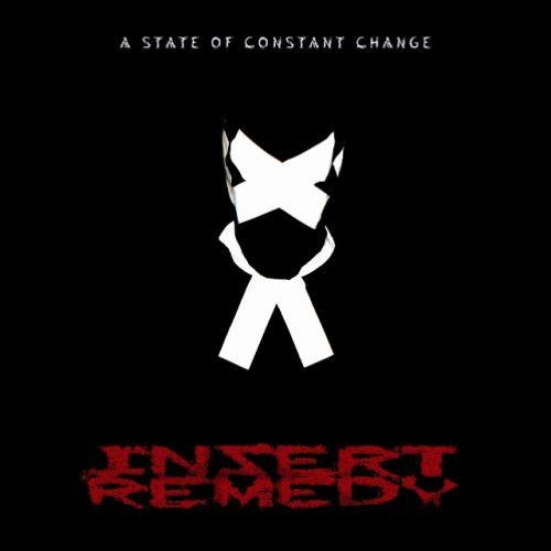 INSERT REMEDY: A State Of Constant Change - 7. Within Harmony