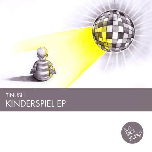 Tinush - Trampelschlange !!! OUT NOW ON BEATPORT !!!