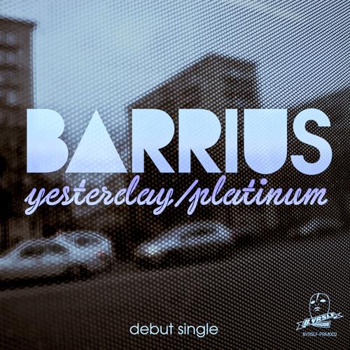 Barrius - Yesterday