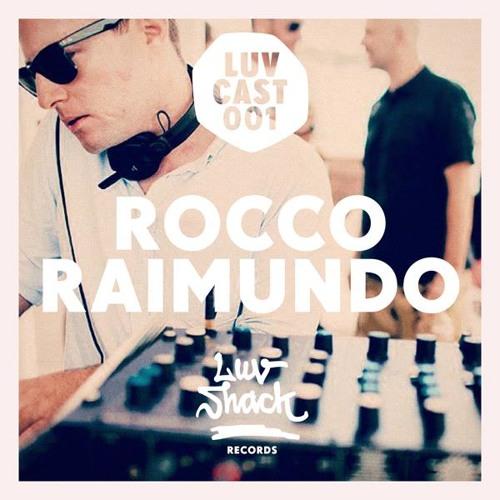 LUVCAST001 - Rocco Raimundo