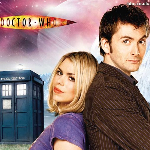 01 Doctor Who Theme (TV Version)