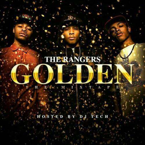 The Rangers <3