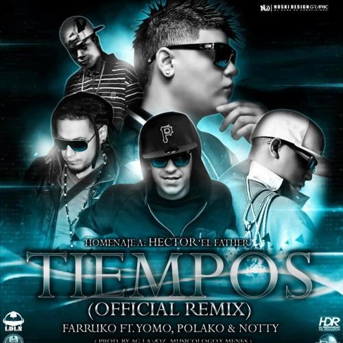 Maximus Wel Ft. Farruko, Lui-G 21 Plus & Franco El Gorila – BichiPlastic (Official Remix)