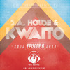 S.A. House and Kwaito Ep. Six