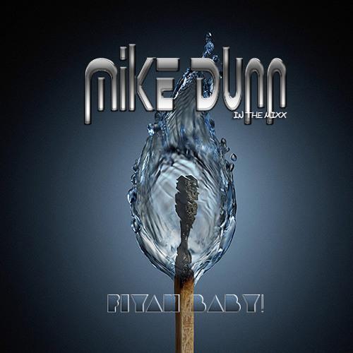Mike Dunn Club 106'3 MixX Two (3-8-13)