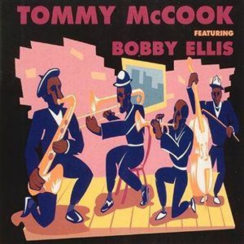 Free DL - BUT LEAVE A COMMENT - Tommy McCook feat. Bobby Ellis - Militant Salute At Tubbys (Dj Prime Extended Edit)