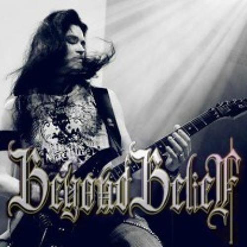 Beyond Belief Lead Guitar Sampler 2013