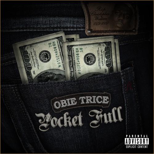 Obie Trice - Pocket Full
