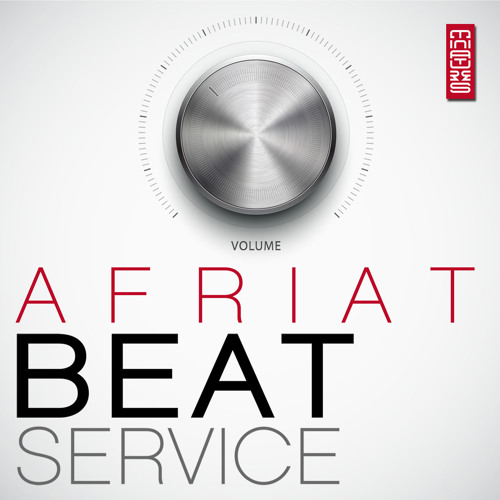 AFRIAT - Beat Service (original mix) [Miniaturesrec] OUT NOW !