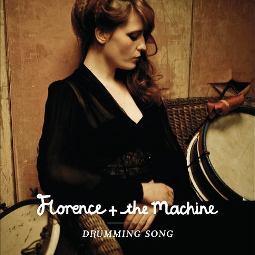Florence and the Machine- Drumming Song (JACK BEATS REMIX)