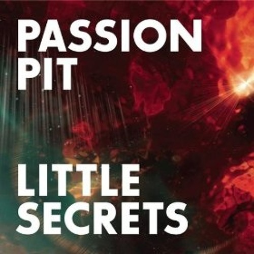 Passion Pit- Little Secrets (JACK BEATS REMIX) 192*