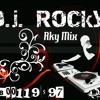 Aadhi Aadhi Raat (BILLAL SAID) Dj Rocky RKY mix