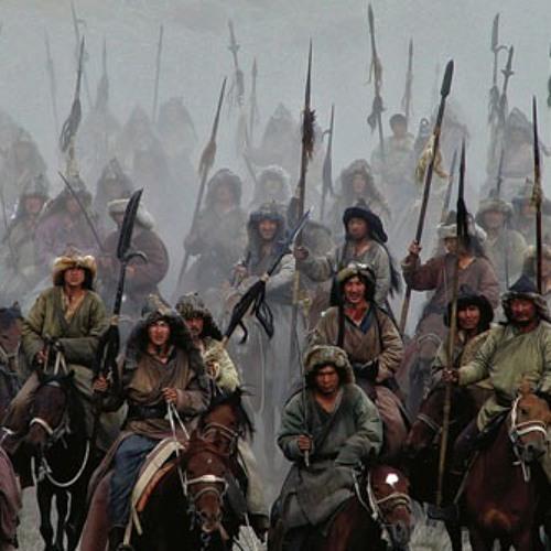 The Horde [21 JAN 2013_8]