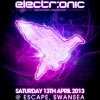 Electr:onic Indoor Spectacular Promo Mix : Swankie DJ & Kashi Feat MC Jay P Live @ Bionic 12th Bday mp3