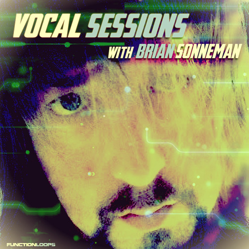 Vocal Sessions with Brian