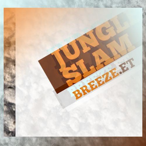 Breeze ET - Jungle Slam - Mini mix