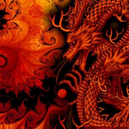 Vikash - into the dragon