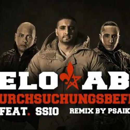 Celo & Abdi - Durchsuchungsbefehl feat. Ssio RMX