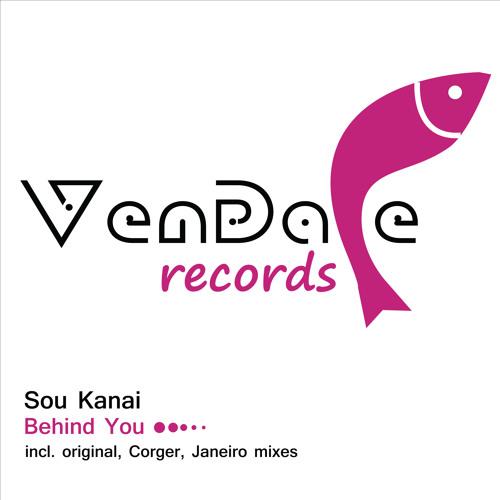 #065 Sou Kanai - Behind You (Janeiro Remix)